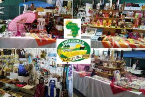 Swellendam Agricultural Show 12-14 March 2015